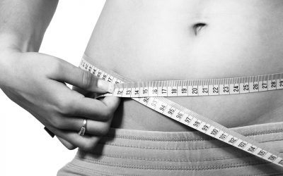 Three Components to Weight Management