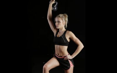 Up, Up and Away! The Best Upper Body Exercise You Can Do