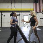 Hadley Allen Training Client